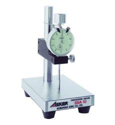 试件厚度测量装置SSA-10型